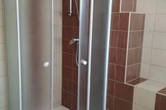 koupelna - 2.np